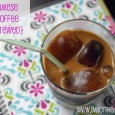 Cold Brew Vietnamese Ice Coffee