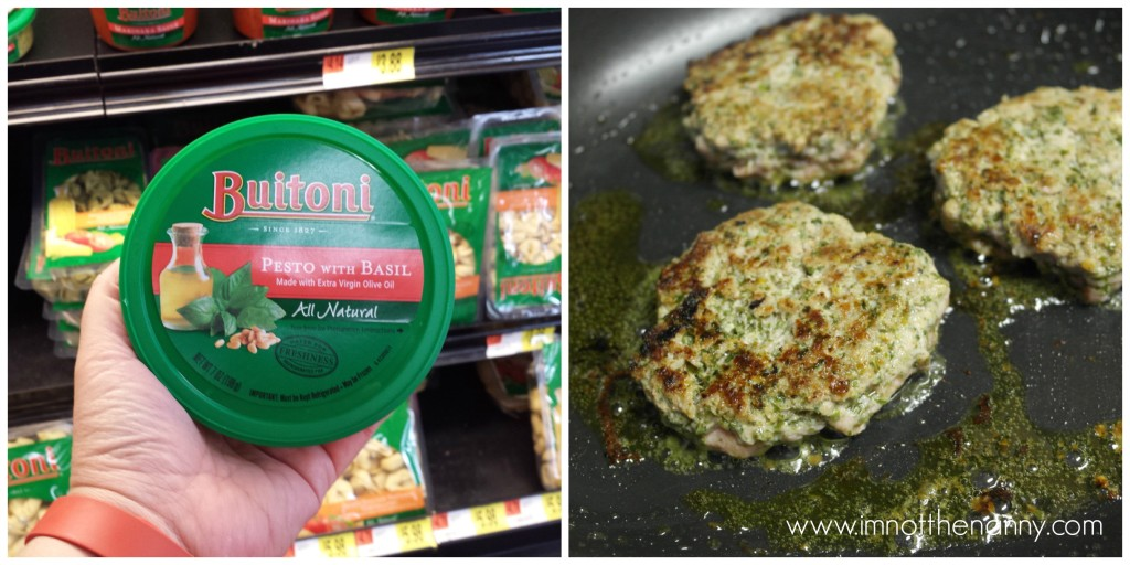 Turkey Burgers Cooking-I'm Not the Nanny #Valentines4All #shop #cbias