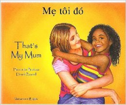 Thats My Mum by Henriette Barkow
