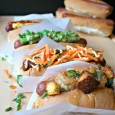 Hot dogs around the world recipes #StartYourGrill #CollectiveBias-I'm Not the Nanny