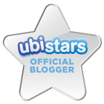 UbiStars Badge
