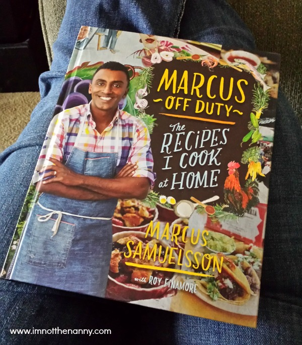 Marcus Off Duty by Marcus Samuelsson