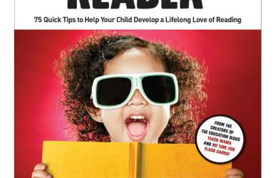 Raising a Rock Star Reader book review