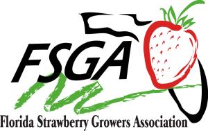 Florida Strawberry Growers Association Logo