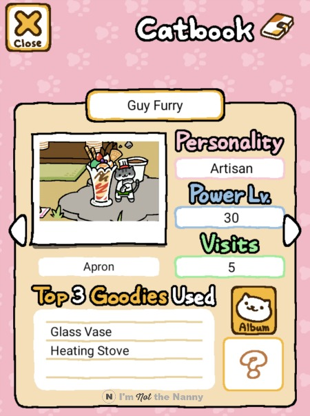 Guy Furry