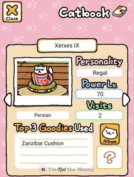 Xerxes IX