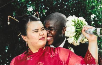 Wedding Day 2002