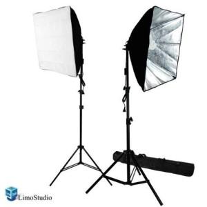 LimoStudio Lighting Kit