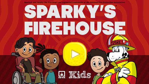 sparkys-firehouse-app
