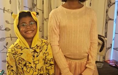 Pokemon Halloween costumes 2016