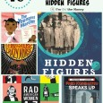 Children's Books To Read After Seeing HIdden Figures