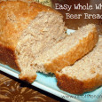 Whole Wheat Beer Bread Recipe via I'm Not the Nanny