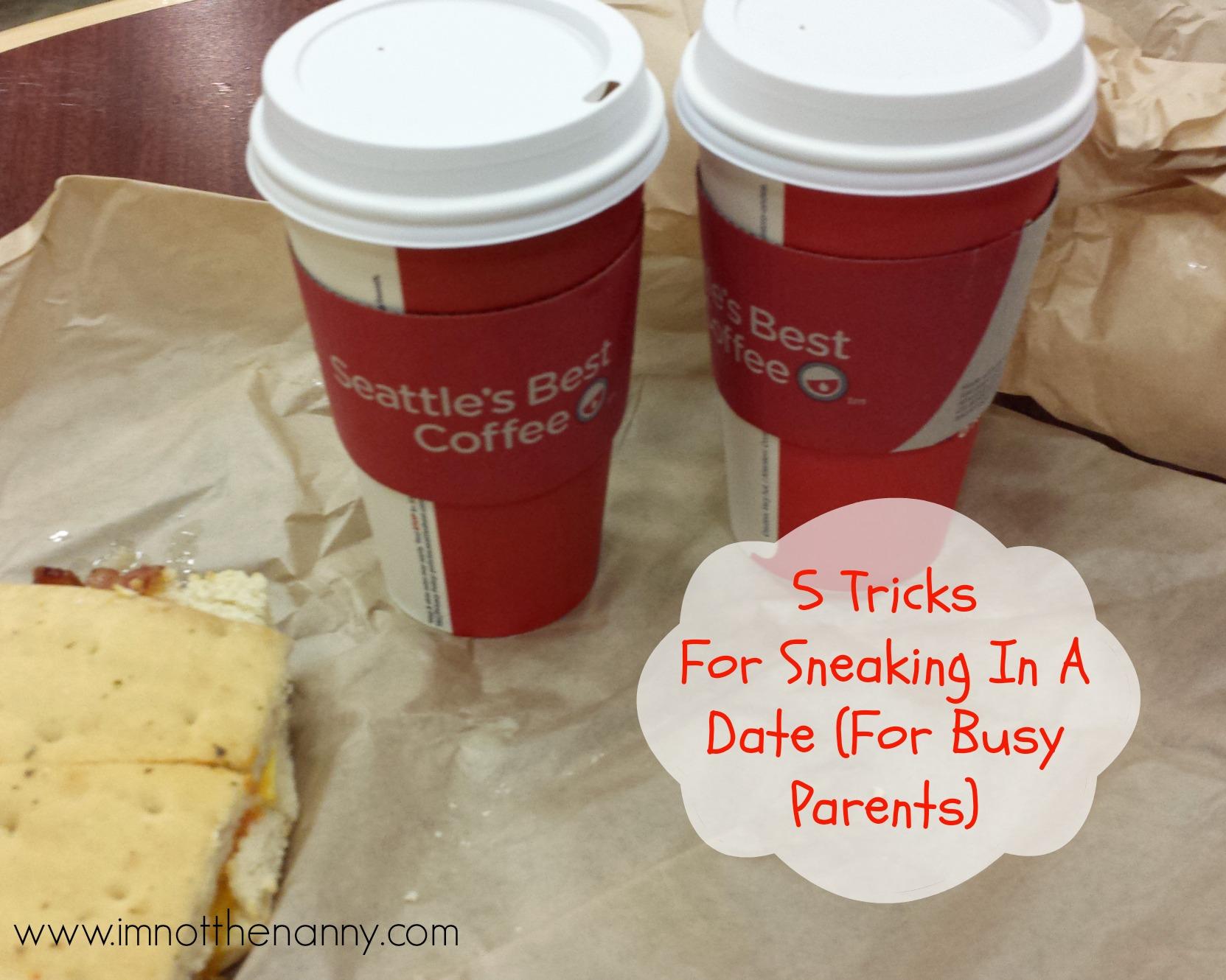 5 Tricks For Dates #shop #cbias #Rubi2Go