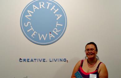 Thien-Kim at Martha Stewart Living 2010
