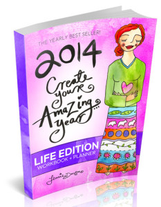 Create Your Amazing Year Life Edition