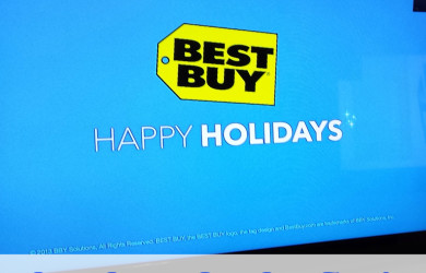 Best Buy Gift Guide #OneBuyForAll