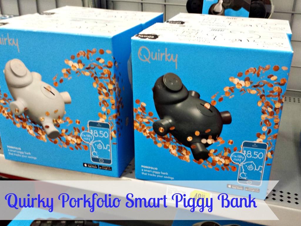 Best Buy Quirky Porkfolio #OneBuyForAll #shop #cbias