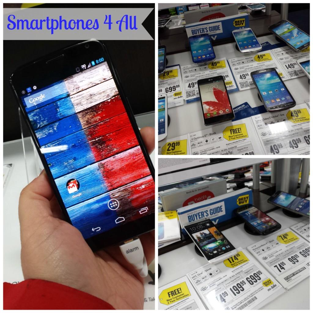 Best Buy Smartphones #OneBuyForAll #shop #cbias
