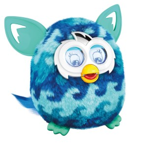 Furby Boom Waves