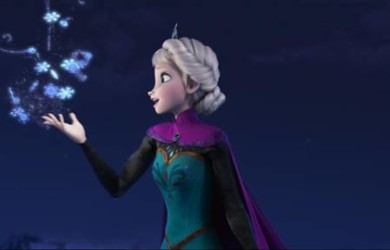 Disney Frozen Let It Go Elsa
