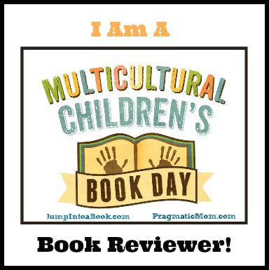 Multicultural Children's Book Day Button-I'm Not the Nanny