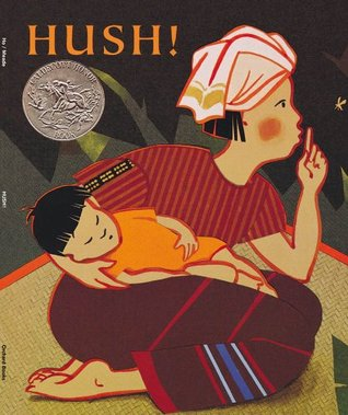 Hush a Thai Lullaby by Minfong Ho