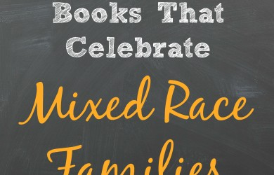 9 Picture Books That Celebrate Mixed Race Families-I'm Not the Nanny