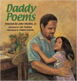 Daddy Poems selected by John Micklos