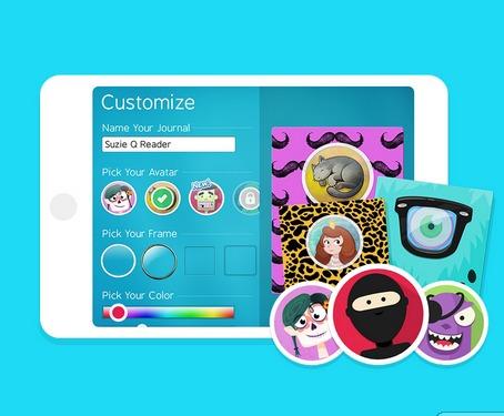 Epic Reading App For Kids Profiles