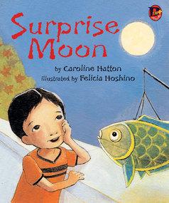 Surprise Moon