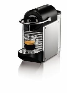 Nespresso Pixie Machine