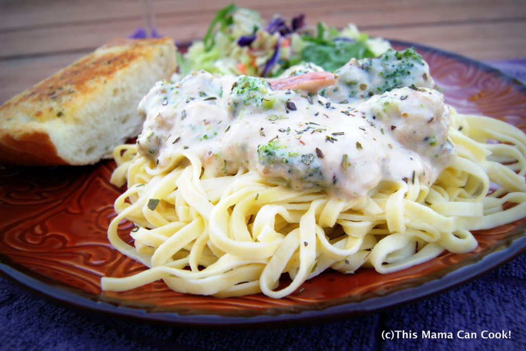 Crab-Broccoli-Linguine-Alfredo-from-This-Mama-Can-Cook