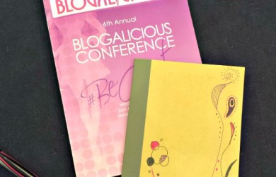 Blogalicious 2014