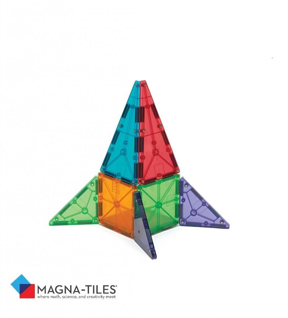 Magna Tiles Building Set