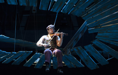 Fiddler on the Roof at Arena Stage DC