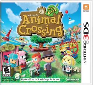 Animal Crossing - New Leaf Game Review