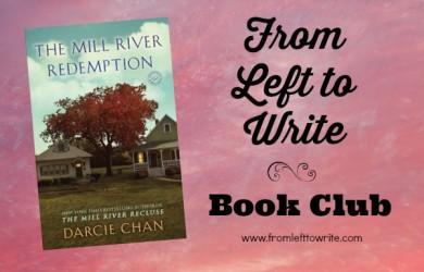 Mill River Redemption Book Club FL2W