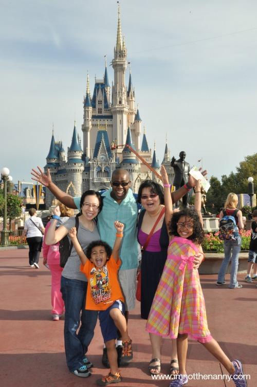Going To Disney: We're Going To Disney World! #DisneySMMC