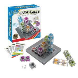 Gravity Maze from Think Fun
