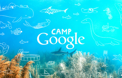 Camp Google: Free Virtual Summer Camp for Kids