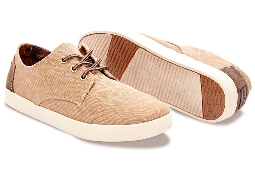 TOMS Big Cat Collection Men's Shoes