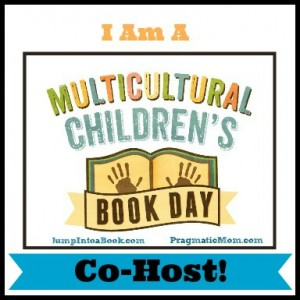 Multicultural Children's Book Day Co-host