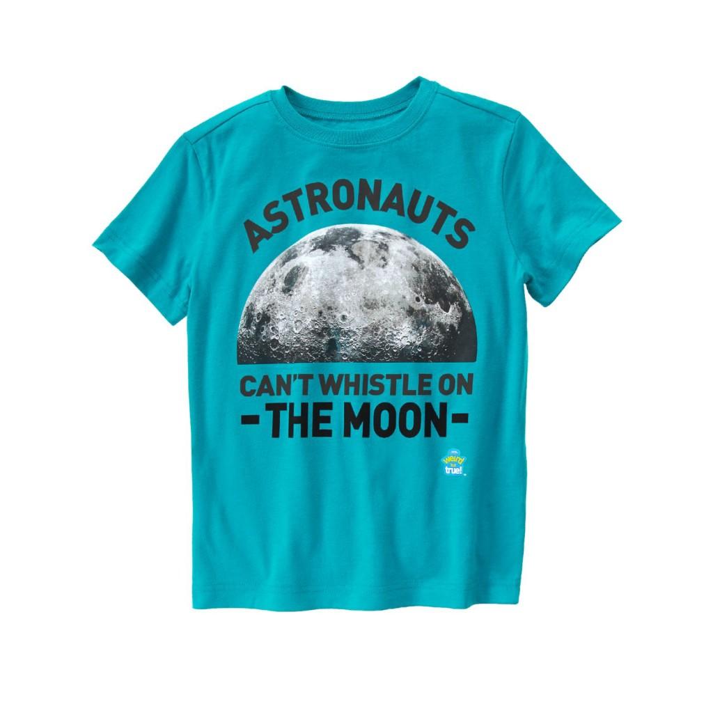 NatGeo Moon Tea: Astronauts Can't Whistle on the Moon