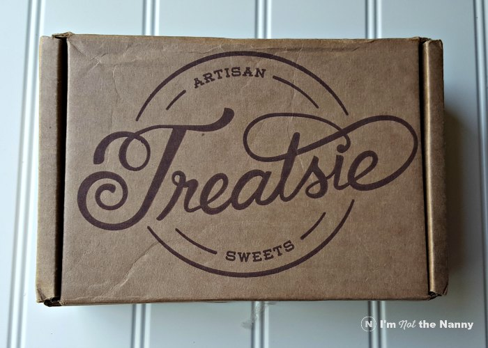 Treatsie Box Unboxing and Review