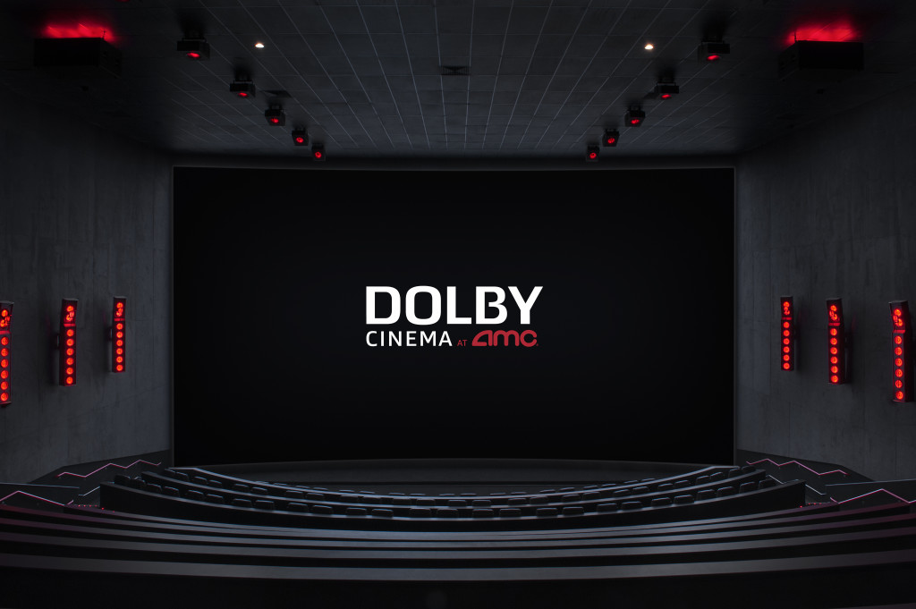 Dolby Cinema at AMC