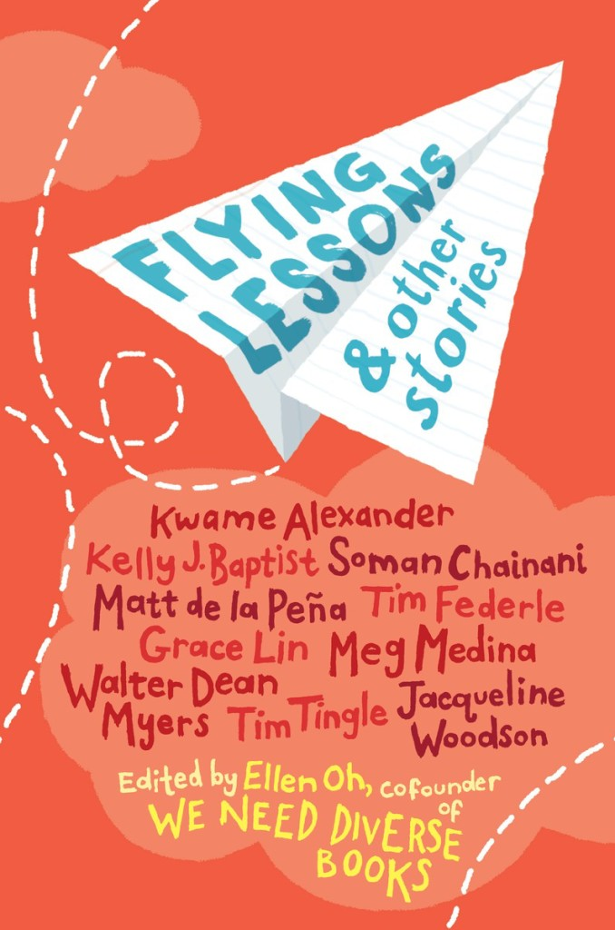 Flying Lessons edited by Ellen Oh