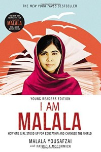 I Am Malala Young Readers' Edition