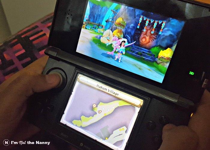 Monster Hunter Stories for 3DS
