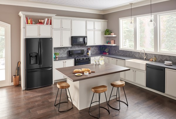 LG Smart Kitchen