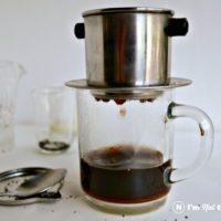 Cà Phê Sữa (Vietnamese Coffee)